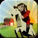 Cowboy Farm Run 2017