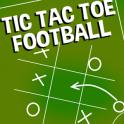 Tic tac toe football