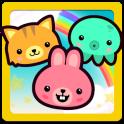 Baboo! Rainbow Puzzle