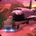 Space Shuttle Transporter 3D