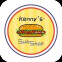 Kenny's Sub Shop