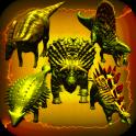 Dinosaurios: Cazador Jurásico