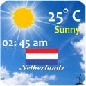 Netherlands Weather