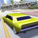 Limo Driving 3D Simulator 2