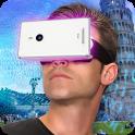 Phone Virtual Reality 3D Joke