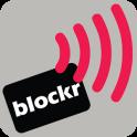 Blockr NFC RFID Card Tester