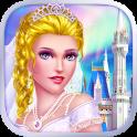 Snow Wedding Spa & Salon Game