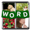 4 Pics 1 Word - Silver