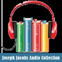 Joseph Jacobs Audiobooks