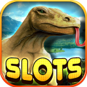Komodo Dragon Slots