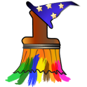 MagiColors (Magic Colors)- Pixel Art- Coloring No.
