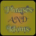 Learn Phrases & Idoms English