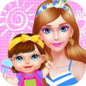 Babysitter & Baby Care Salon