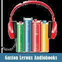 Gaston Leroux Audiobooks