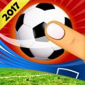 Finger Flick Soccer
