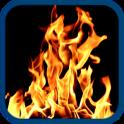 Fire Flames Live Wallpaper LWP