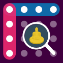 Buddhist Word Search Game