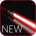 Red Laser 4K Video Wallpaper