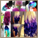 Hair Color Style