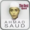 Al Quran Ahmad Saud Free Mp3