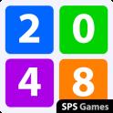 2048 Classic Puzzle +6 Games