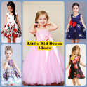 Cute Little Girl Dress Ideas