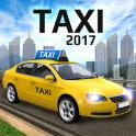 Taxi Driving Simulator 2017