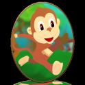 Rai Rai Monkey