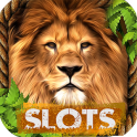 Lion Safari Triple Slots