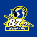 RÁDIO 87.9 FM NATAL,RN