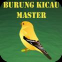 Burung Kicau Master MP3
