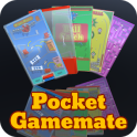 Pocket Gamemate