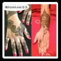Henna Mehndi Art