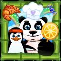 Panda Candyland