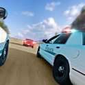 Police Car Gangster Chase 3D