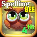 4th grade spelling bee words
