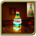 DIY Lamp Design