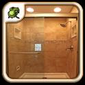 Shower Screens Over Bath