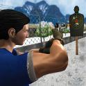 US Police Training War Academy