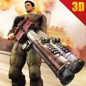 Rocket Launcher 3D