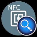 NFC MIFARE® Card Key Scanner