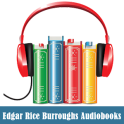 Edgar Rice Burroughs Audio