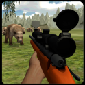 BEAR SNIPER HUNTER SURVIVE 3D