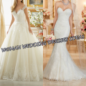 Women Wedding Dresses Ideas