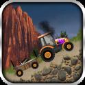Tractor Driver Cargo Sim