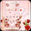 Rose Romantic Love Theme