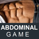 Six pack abs via play the game
