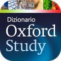 Dizionario Oxford Study.