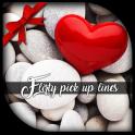 Flirty Pick Up Lines & Sayings