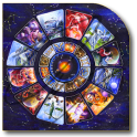 Astrological Chart Guide